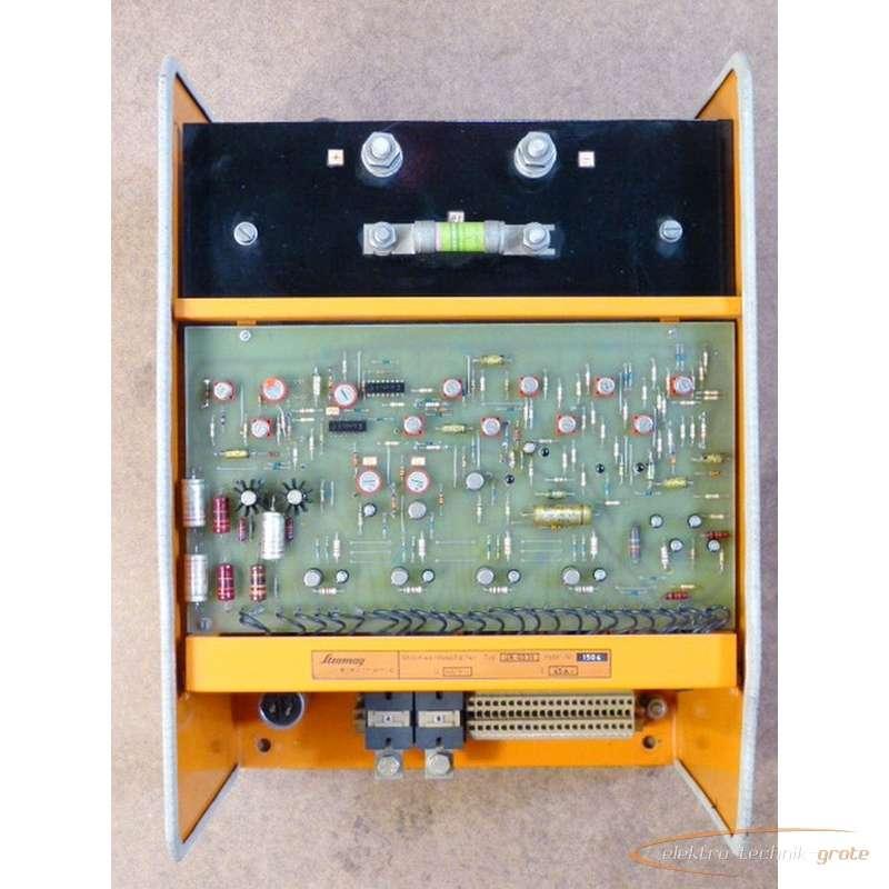 Реверсивный переключатель тока Stromag DX 6031  фото на Industry-Pilot