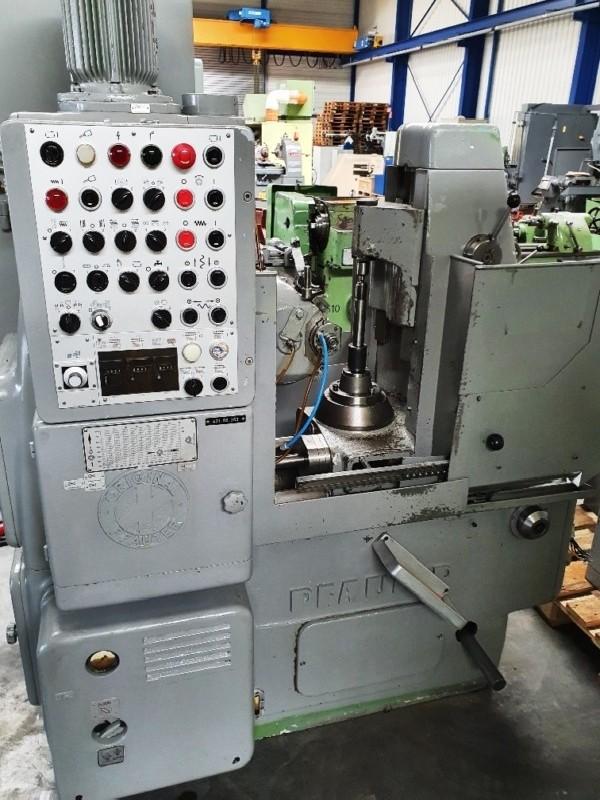 Зубофрезерный станок обкатного типа - вертик. PFAUTER P 160 V фото на Industry-Pilot