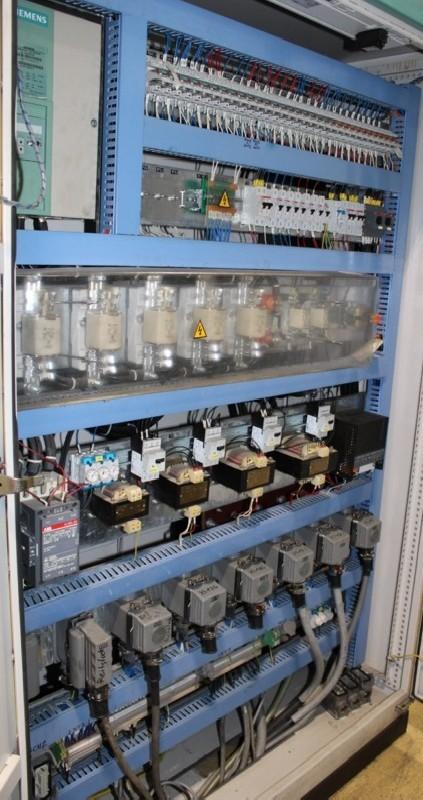 Тяжёлый токарный станок QIQIHAR HEAVY HT 125x110/12 фото на Industry-Pilot