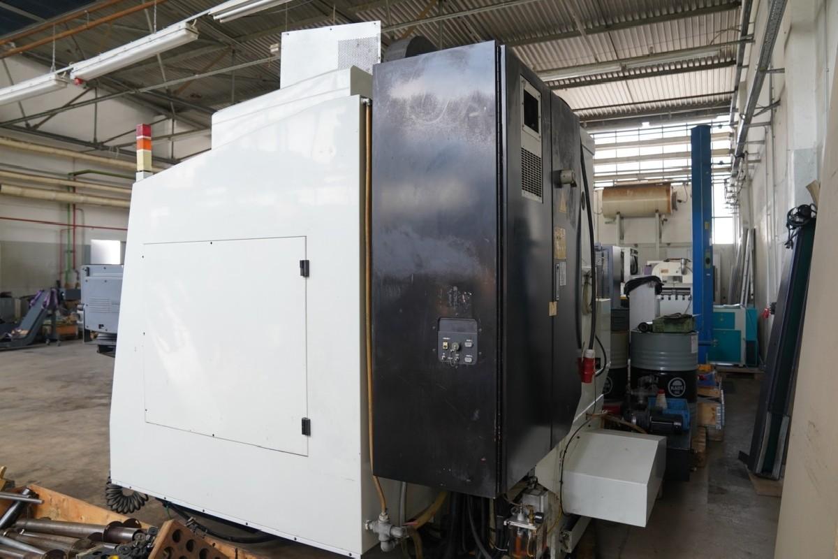 Обрабатывающий центр - вертикальный HURCO VMX 42 фото на Industry-Pilot