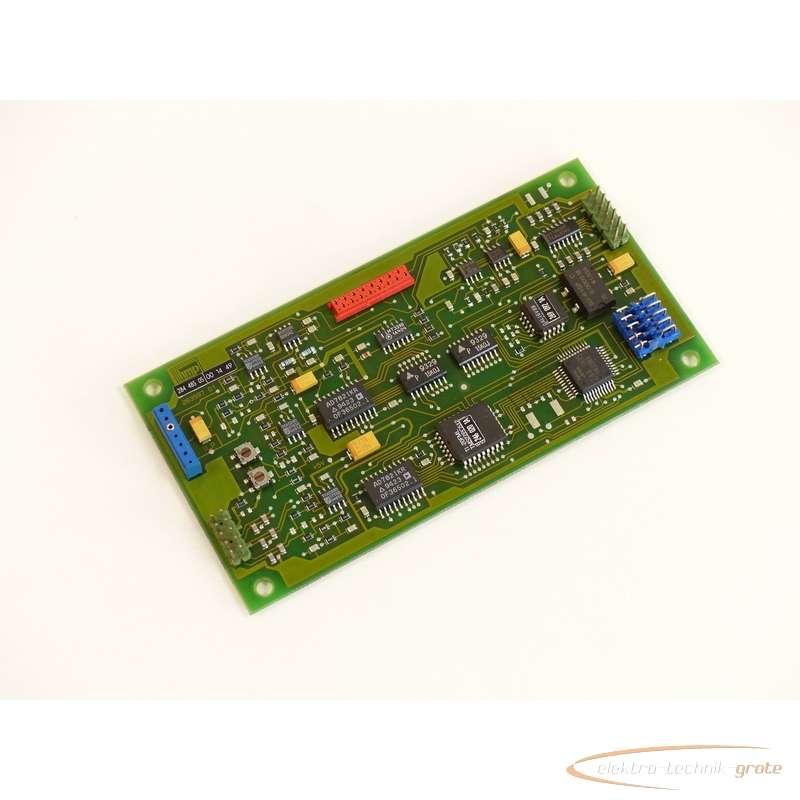 Heidenhain  Id.Nr. 284 485 05 SN:001449 Impulsform Elektronik - ungebraucht! -