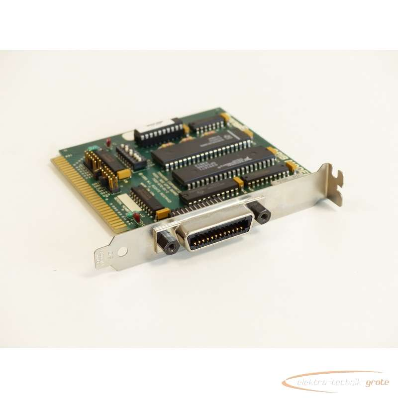 Interface TransEra GPIB Model 900- ungebraucht! -
