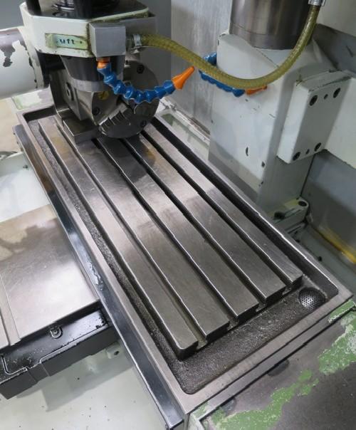 Фрезерно-расточный станок FEHLMANN Picomax 51 CNC-3 фото на Industry-Pilot