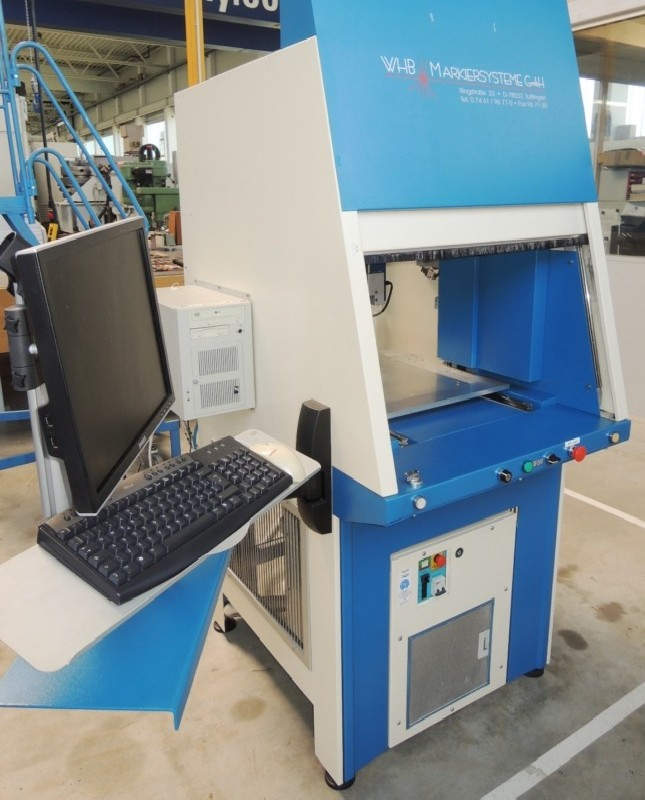 Tool Presetter LASIT Compact Mark D 770 S photo on Industry-Pilot