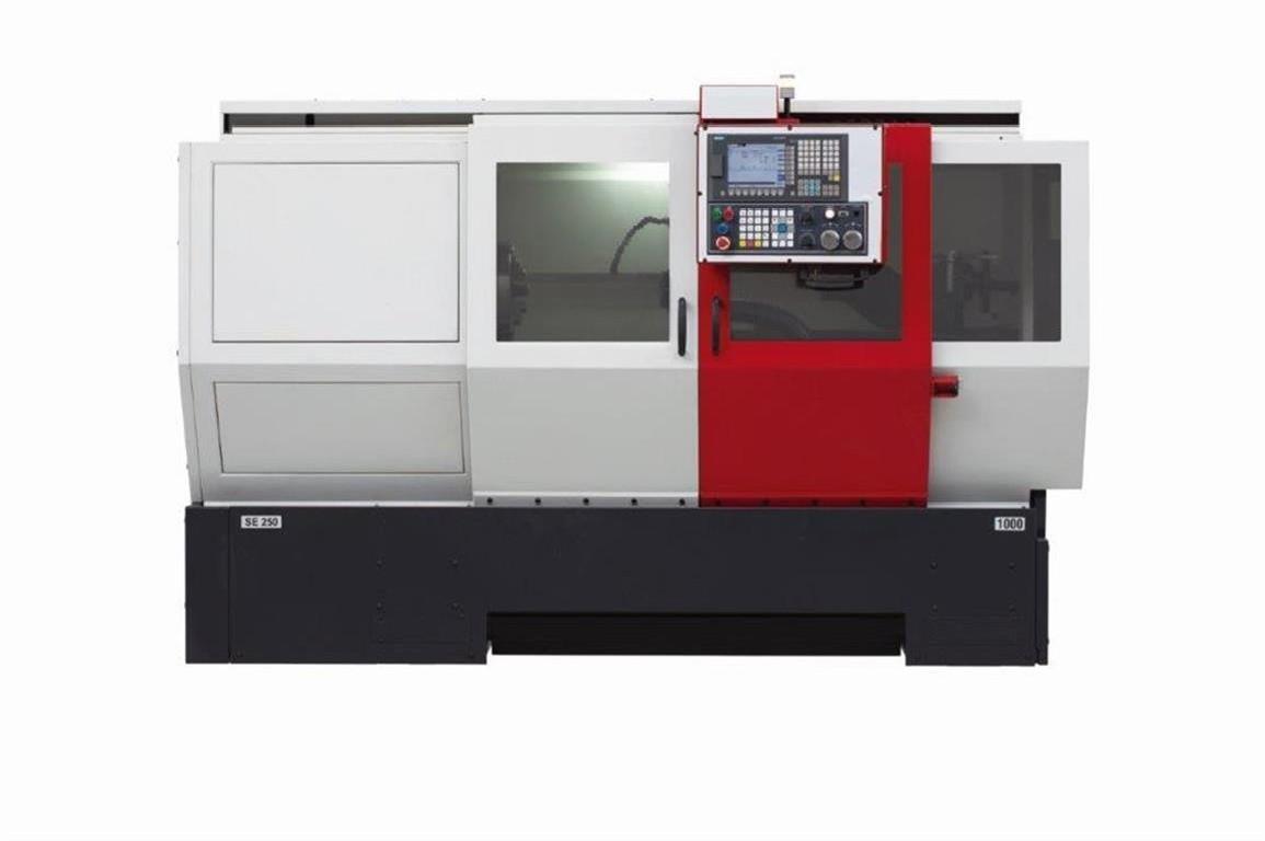 Токарный станок - контрол. цикл KRAFT ZDM 400 фото на Industry-Pilot