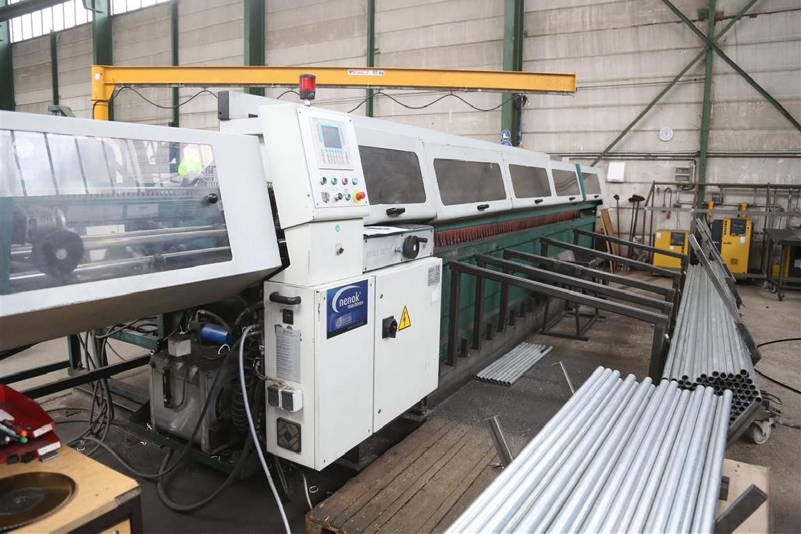 Дисковая пила/автомат Adige TC720 фото на Industry-Pilot