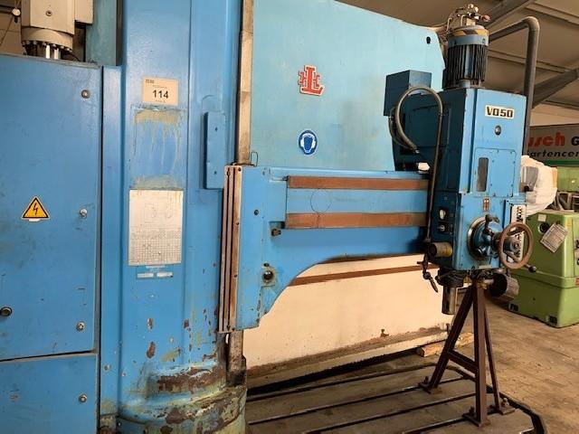 Радиально-сверлильный станок STANKO VO50 фото на Industry-Pilot