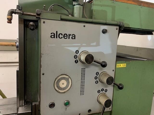 Обрабатывающий центр - универсальный ALCERA A1200 фото на Industry-Pilot