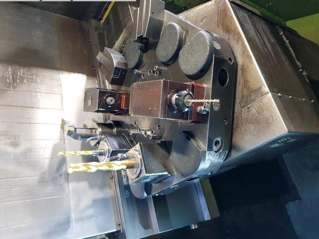 Токарный станок с наклонной станиной с ЧПУ VOEST-ALPINE STEINEL WNC 700S x 630 фото на Industry-Pilot