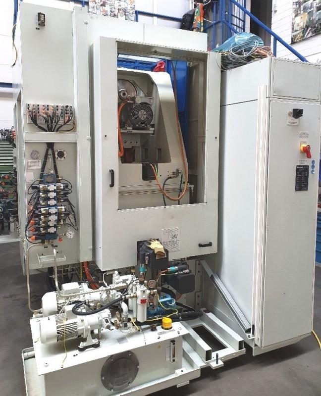 Зубодолбёжный станок GLEASON PFAUTER GP 300 ES фото на Industry-Pilot