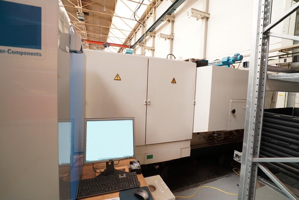 Внутришлифовальный станок WMW GLAUCHAU SI8 S/500 фото на Industry-Pilot