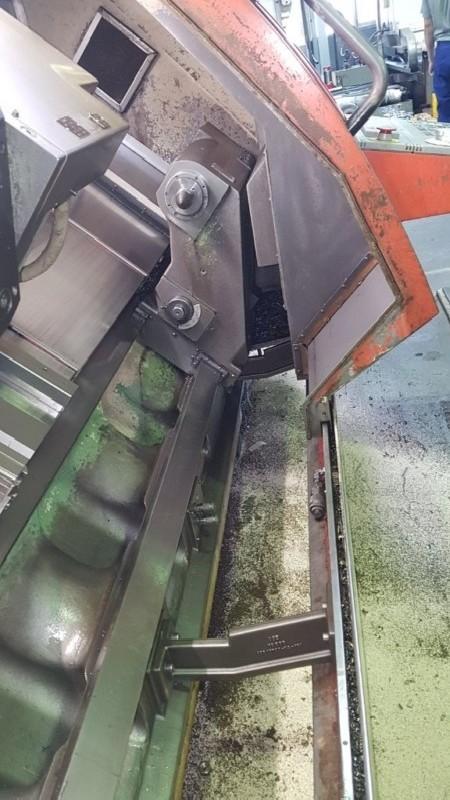 Токарно фрезерный станок с ЧПУ GILDEMEISTER CTX 600 x 2000 фото на Industry-Pilot