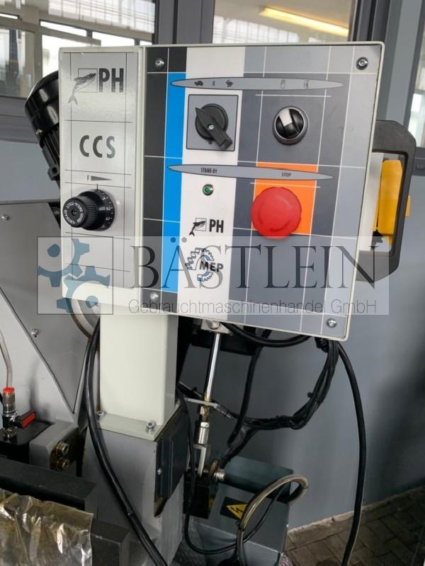 Ленточнопильный станок по металлу MEP PH 262 CCS фото на Industry-Pilot