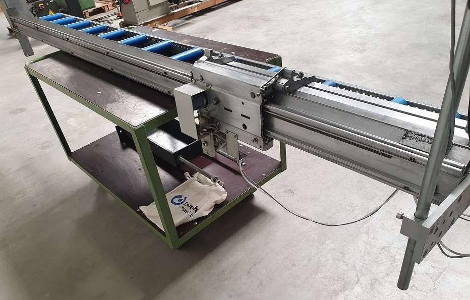 Measuring system Elumatec MMS 200 photo on Industry-Pilot