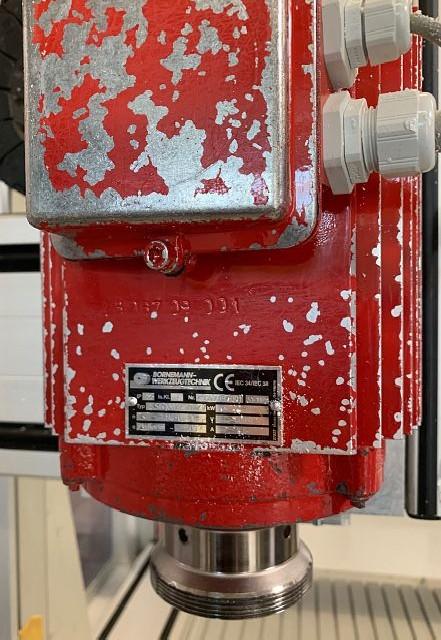 Портальный фрезерный станок IMES-ICORE GPY  фото на Industry-Pilot