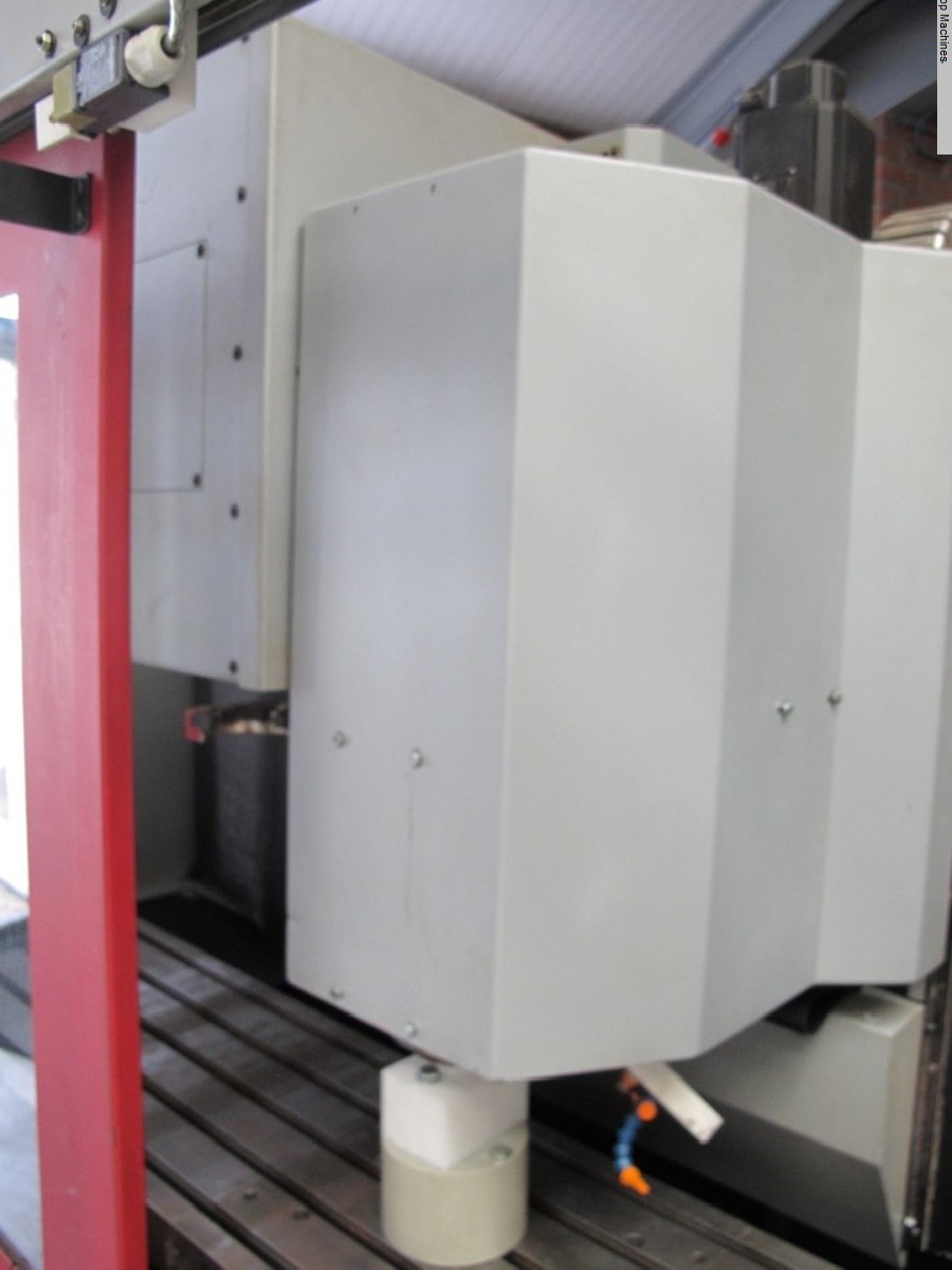 Обрабатывающий центр - вертикальный Eikon MV2 1500 фото на Industry-Pilot