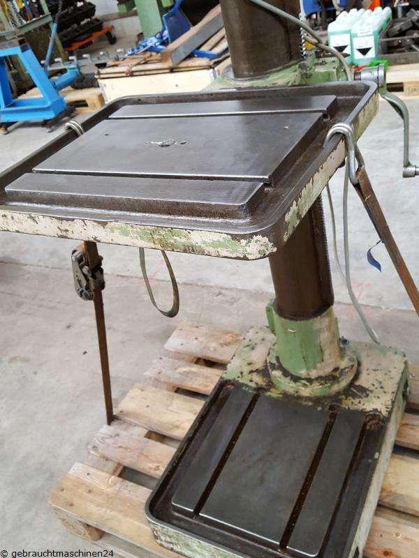 Сверлильный станок со стойками Gillardon GB 30 фото на Industry-Pilot