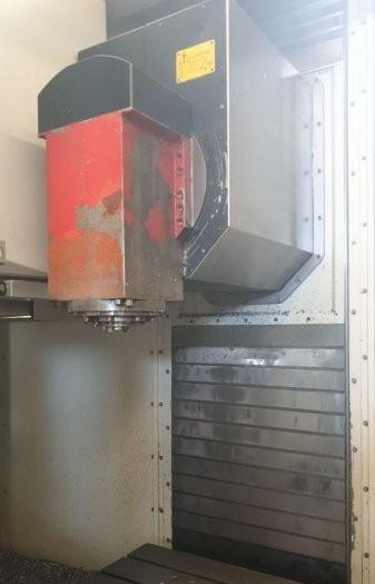 Обрабатывающий центр - универсальный SIGMA FLEXI 5 -5AX фото на Industry-Pilot