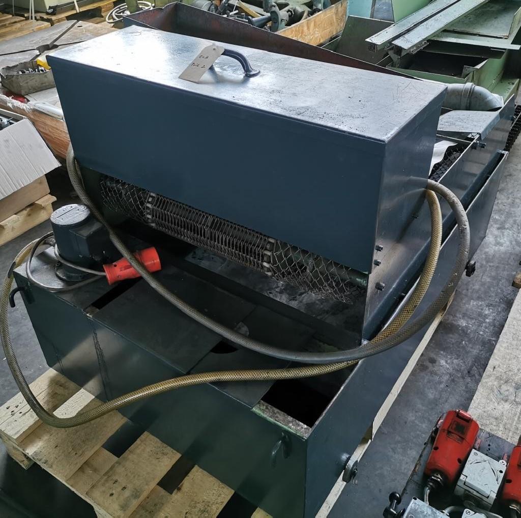 Surface Grinding Machine - Horizontal ELB SWB 15 VA II photo on Industry-Pilot