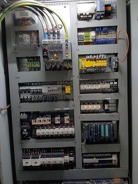 Ковочный молот HASENCLEVER VEP 315/1120/355  фото на Industry-Pilot