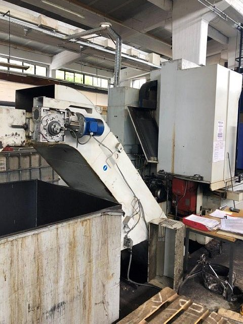 CNC-Vertical Turret Turning Machine - Single Col. ORM T56  photo on Industry-Pilot