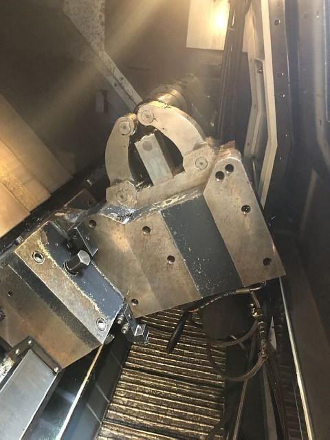 CNC Turning Machine DOOSAN PUMA 400 LB  photo on Industry-Pilot