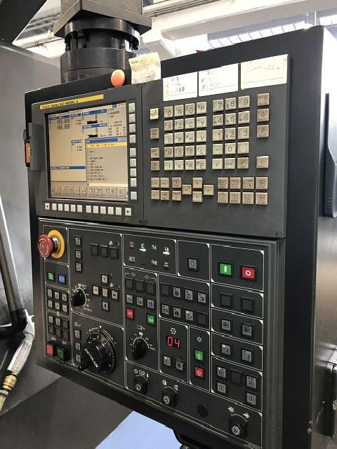 Токарный станок с ЧПУ DOOSAN PUMA 400 LB  фото на Industry-Pilot