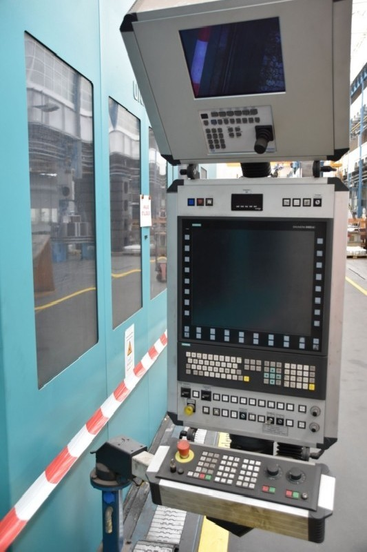 CNC Turning and Milling Machine GEORG Ultraturn 4000 MC photo on Industry-Pilot