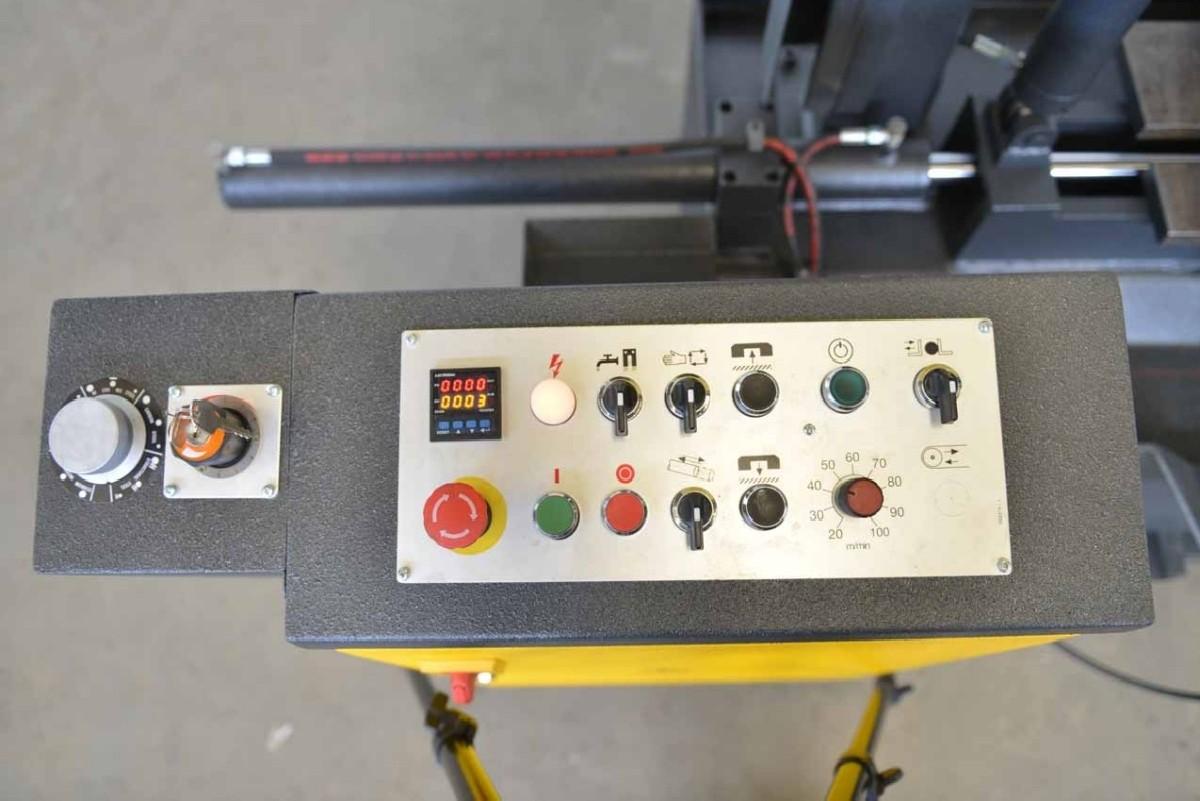 Ленточнопильный автомат - гориз. Beka-Mak BMSO 560 C фото на Industry-Pilot