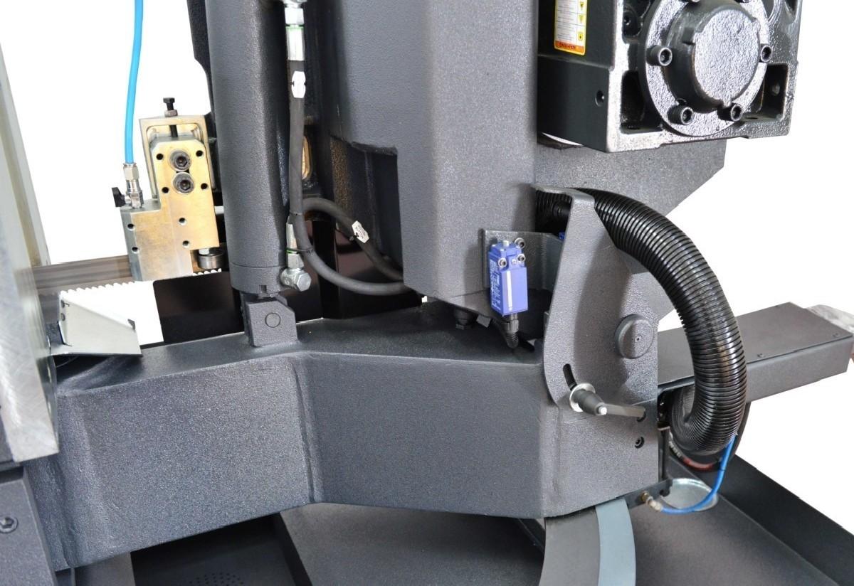 Ленточнопильный автомат - гориз. Beka-Mak BMSY 440 DGH ECO фото на Industry-Pilot