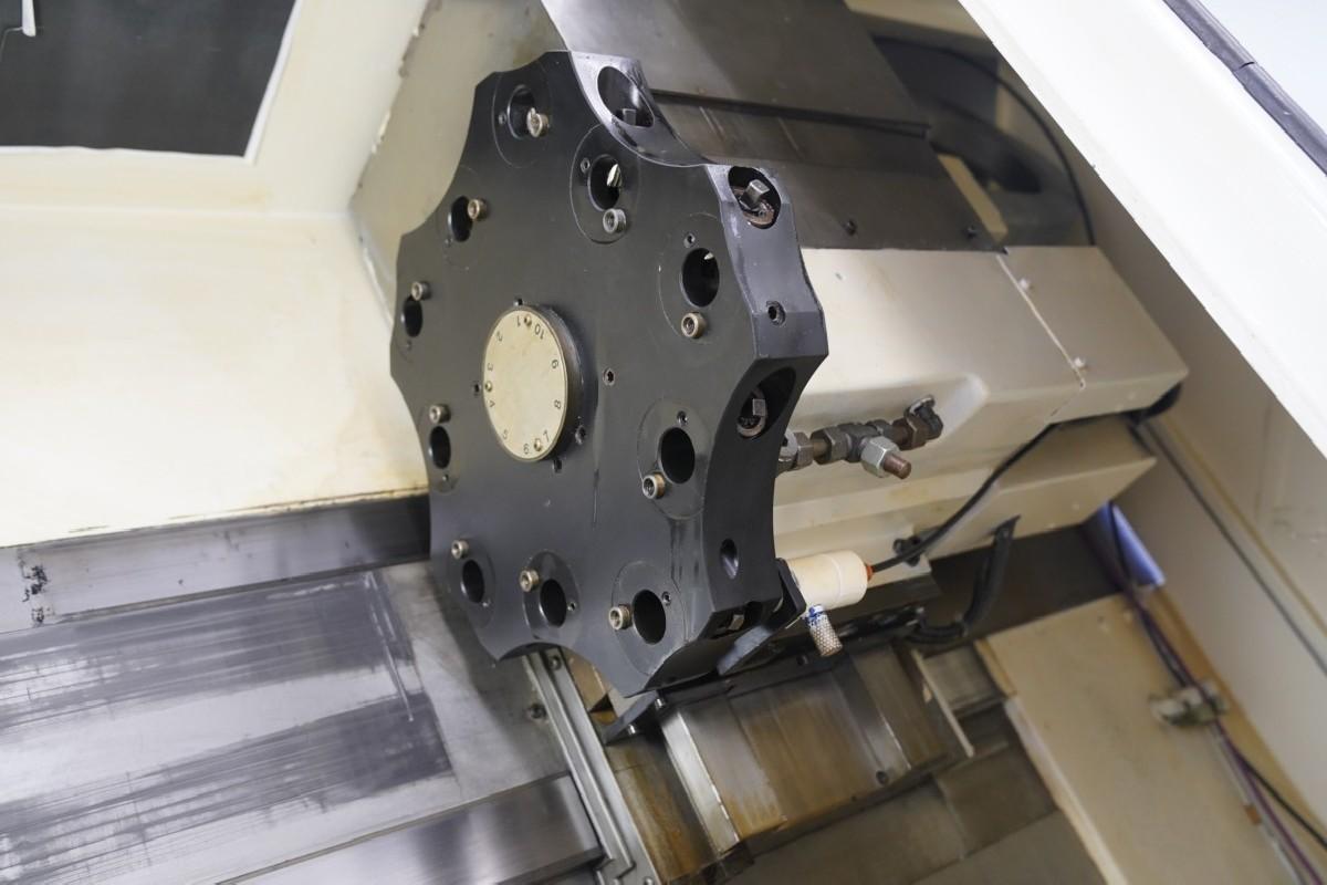 CNC Turning Machine TONGIL THN-4 photo on Industry-Pilot