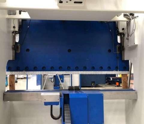 Листогибочный пресс - гидравлический Trumpf TrumaBend V85 фото на Industry-Pilot