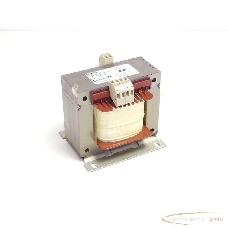 Siemens  4AM5542-5AT10-0FA0 Transformator SN:JTA142580 photo on Industry-Pilot