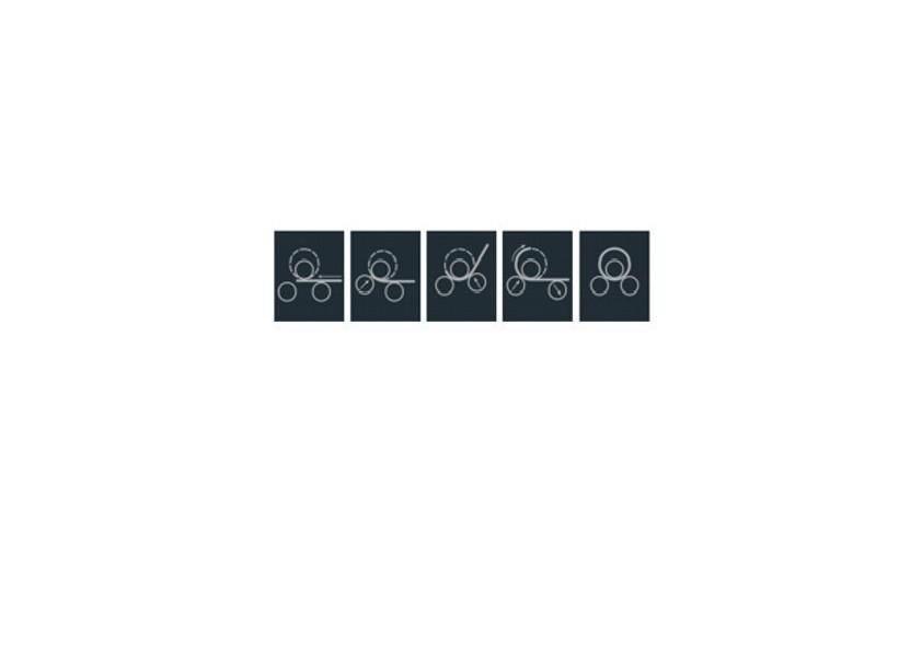 3-вальц. листогибочная машина OSTAS 3R OHS 2570 x 16/20 фото на Industry-Pilot
