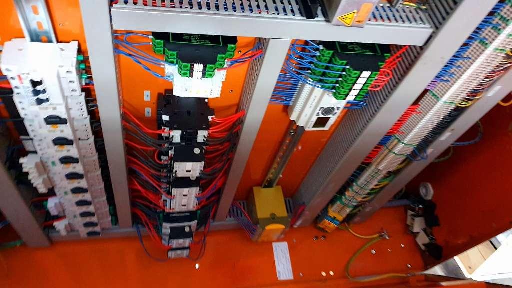 König & Bauer Multimat 130 фото на Industry-Pilot