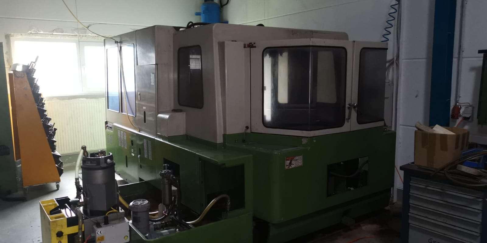 MAzak H-500