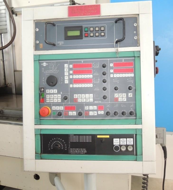 Плоскошлифовальный станок ELB PERFEKT BD 20 SPS NK фото на Industry-Pilot