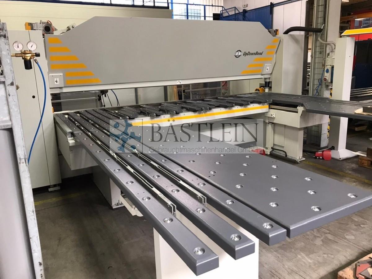 Обрабатывающий центр листового металла RAS 78.40 UpDownBend фото на Industry-Pilot