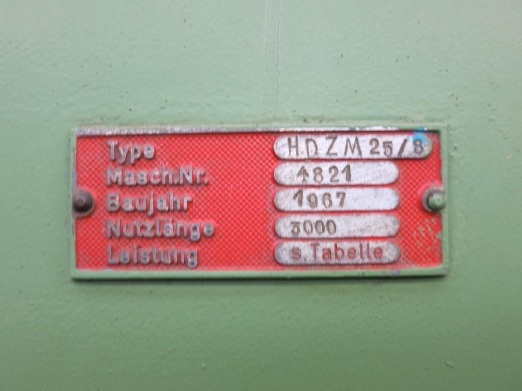 Листогиб с поворотной балкой LOTZE HDZ-M25/8 фото на Industry-Pilot