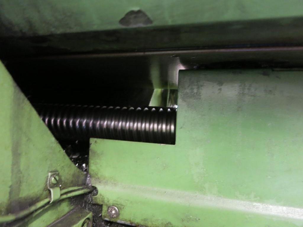 Продольно-фрезерный станок - универсальный SHW UF4 фото на Industry-Pilot