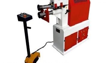 Кромкогибочная машина, зиг-машина Ostas KMRH 4,0 Hydr. фото на Industry-Pilot
