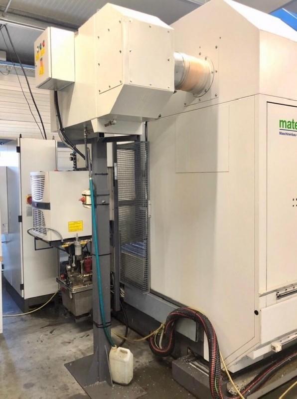 Обрабатывающий центр - универсальный MATEC 30 HV фото на Industry-Pilot