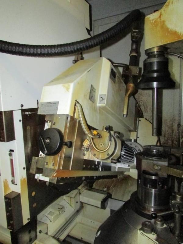 Зубофрезерный станок обкатного типа - вертик. LIEBHERR LC 300 фото на Industry-Pilot