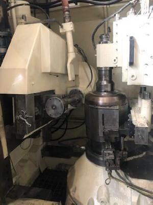 Зубофрезерный станок обкатного типа - вертик. LIEBHERR LC 382 фото на Industry-Pilot