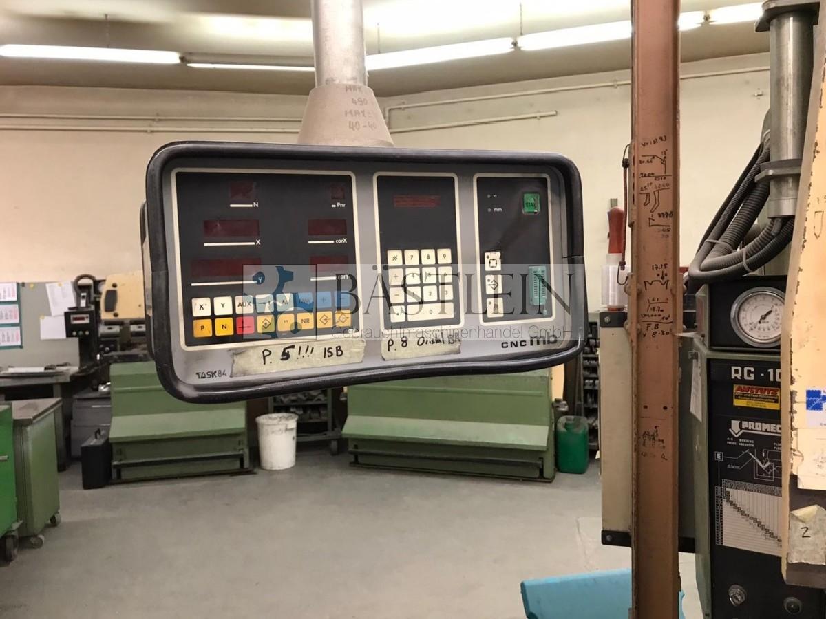 Листогибочный пресс - гидравлический PROMECAM RG 104 фото на Industry-Pilot