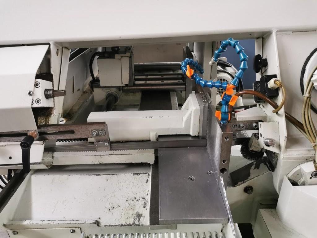Ленточнопильный автомат - гориз. KASTO FUNCTIONAL A фото на Industry-Pilot