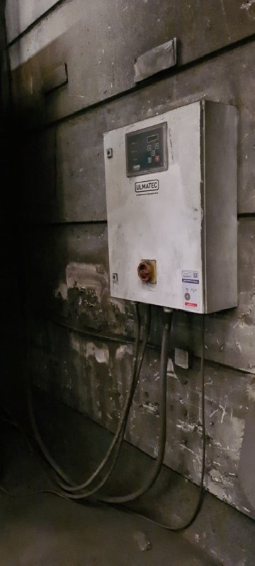 Вытяжное устройство ULMATEC  фото на Industry-Pilot