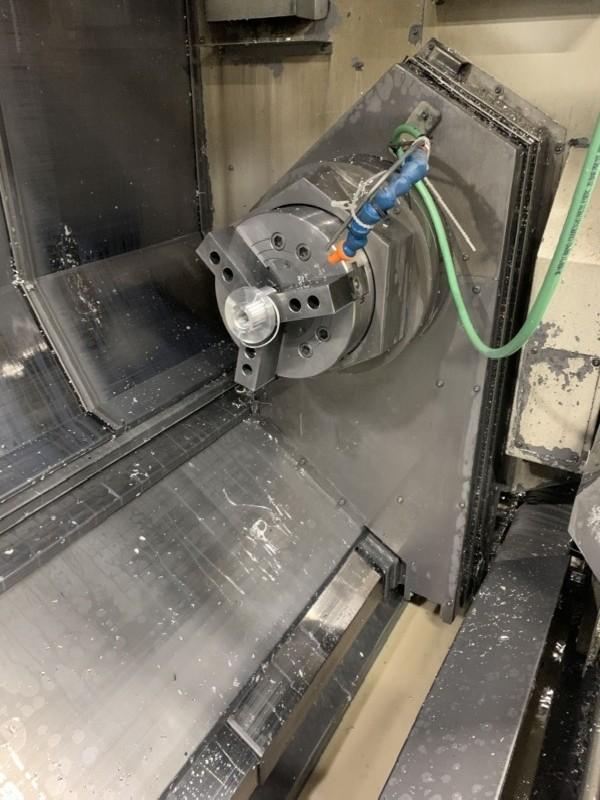 Токарно фрезерный станок с ЧПУ MAZAK Integrex 300-III ST фото на Industry-Pilot