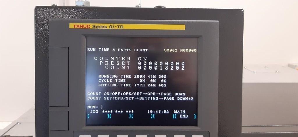Прутковый токарный автомат продольного точения TSUGAMI BO 205 III фото на Industry-Pilot