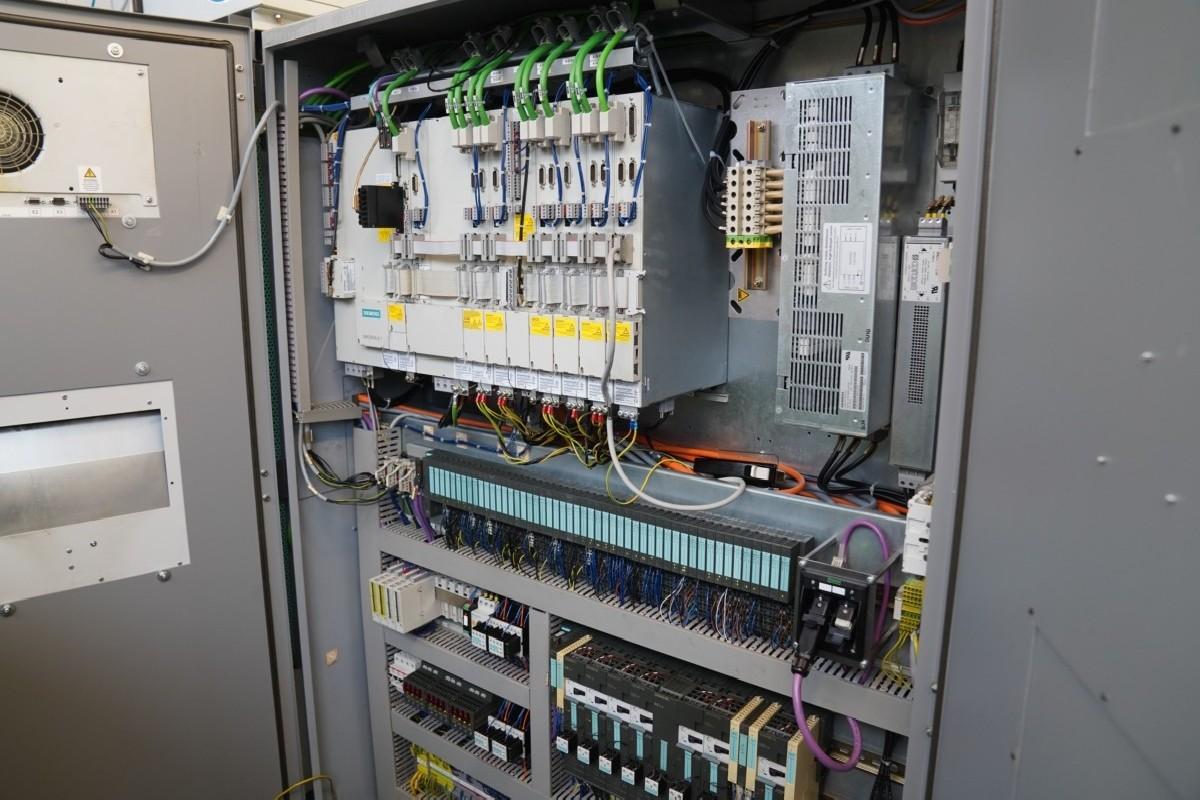 Токарный станок с ЧПУ INDEX ABC фото на Industry-Pilot
